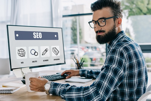 Comprendre le référencement Web
